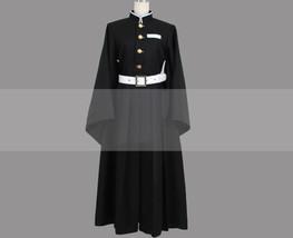 Customize Kimetsu no Yaiba Tokitou Muichirou Cosplay Costume Demon Hunters  - $98.00
