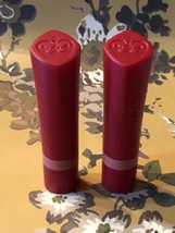"""LOT OF 2, Rimmel London - The Only 1 Matte Lipstick- #600 - """"Keep It Coral"""" - $12.82"""
