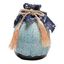 Panda Legends [C] Ceramic Empty Wine Bottle Creative Wine Jar Chinese Style Smal - $26.07