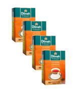 Dilmah Ceylon Supreme Tea - 50 tea Bags 100g X 4 packs - $30.95