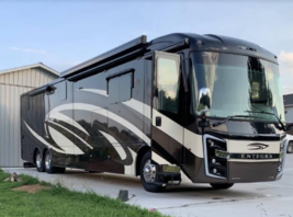 2019 Entegra Insignia 44R FOR SALE IN Corryton, TN 37721 image 1