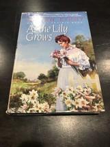 Tandis que le Lily Grows par Susan E. Kirby (1997, Couverture Rigide) - $11.52