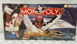 Dale Earnhardt Monopoly Collectors Edition 2000 - $36.00