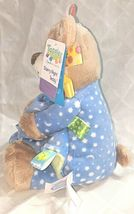 Mary Meyer Baby 40193 Taggies Signature Collection 15 inch Starry Night Teddy image 3