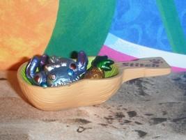 Rement Disney Stitch Scrump Chocolate Candy fits Fisher Price Loving Fam... - $14.99