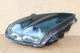99 Mitsubishi 3000Gt Bubble Headlight Headlight Driver Left Side LH -POLISHED image 5