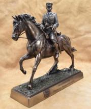 Polish Independence Poland Jozef Pilsudski on horse Józef Piłsudski Kasz... - $199.00