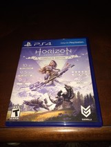 Horizon: Zero Dawn - Complete Edition PS4 - Great Condition - $23.15
