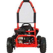 MotoTec Mud Monster 98cc 4-Stroke Kids Off the Road Go Kart Age 13+ Up to 25 MPH image 14