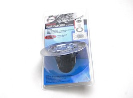 New Danco Hair Catcher for Stand-Alone Shower Drain Chrome 10529 - $2.40