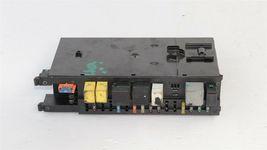 Mercedes W203 Trunk Fuse Relay Box SAM Module 2035453801 image 4