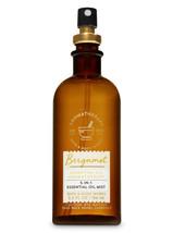 Bath & Body Works Aromatherapy - Bergamot 5-in-1 Essential Oil Mist - $16.95