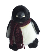 Boyds Bears Tuxie Waddlewalk 8 Inch Plush Stuffed Bear Enesco - $14.95