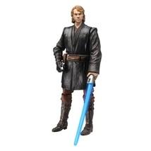 "*Star Wars [Hasbro action figures] 3.75 inches ""Movie Heroes"" 2013 editi... - $31.57"