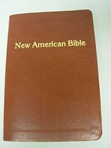 St. Joseph Personal Size Edition of the New American Bible [Unknown Bind... - $8.89