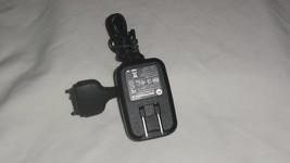 Motorola Charger/Adapter ODMPW00000001-100 5.9V 350mA ID#154453 Loc:AA401 - $10.40