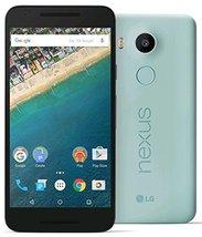 LG Nexus 5X Unlocked Smartphone - Mint 16GB (U.S. Warranty) - $107.79