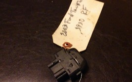 2000-2007 FORD TAURUS RF RIGHT FRONT PASSENGER POWER DOOR LOCK SWITCH