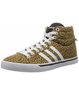 Adidas Women's BBPARK Mid W  MESA WHITE BROWN, SHOES BOOTS ANKLE 5.5 US - $34.64