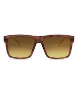 Heatwave Visual Vise Sunglasses: Tortoise Unisex - $39.95