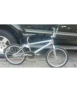 1997 Mongoose DMC 2 Dennis McCoy Model Chrome  BMX Bike - $198.00