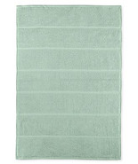 "Hotel Collection Micro Cotton Luxe 24"" x 34"" Tub Mat, Mint - $17.81"