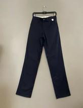 Dickies Men's Work Pants Size 28 UU Navy Occupational Wear Straight Leg NWT - $22.44
