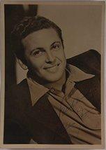 Allan Jones (d. 1992) Signed Autographed Vintage 5x7 Photo - COA Matchin... - $69.29