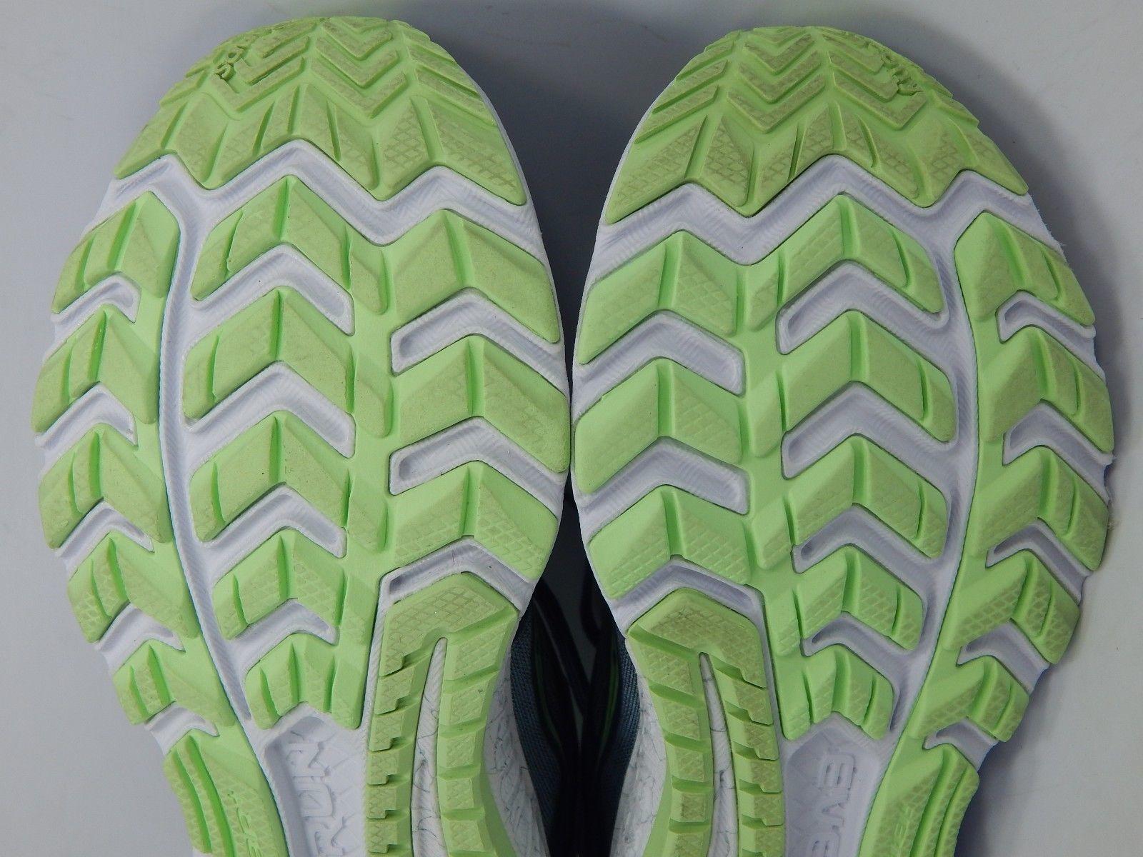 Saucony Guide ISO Size: 7.5 M (B) EU: 38.5 Women's Running Shoes Purple S10415-1