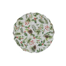 Holiday Woodland D Placemat Set - White - $87.99
