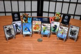 STANDARD Custom Zelda Amiibo NFC Tag Card 30th Anniversary Set (8) - $29.99