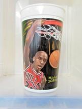 Michael Jordan NBA Looney Tunes Mcdonalds 1995 collectors cup - $8.47