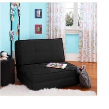 Couch Sofa Bed Seat Flip Chair Futon Mattress Lounge Small Child Kid Con... - $127.99
