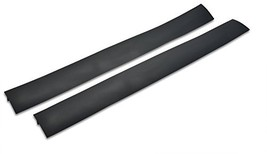 Yohino Silicone Counter Gap Covers for Stove / Oven 2-Pack - Matte Black... - $21.64