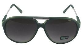 NEW Quay Eyeware Australia 1489 Hunter Green 100% UV Sunglasses Sunnies Shades