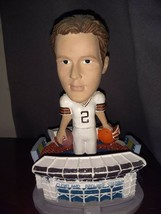 Cleveland Browns Tim Couch #2 Bobblehead Doll 2002 Excellent - $12.63