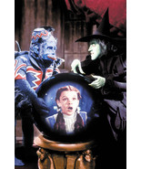 Judy Garland and Margaret Hamilton in The Wizard of Oz 18x24 Poster - $23.99