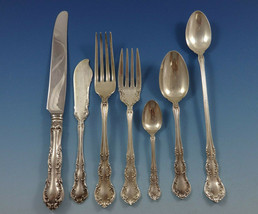 Old Atlanta by Wallace Irving Sterling Silver Flatware Set 8 Service 66 Pieces - $4,200.00