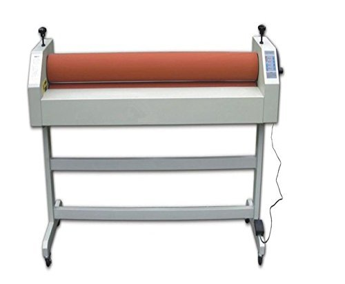 GOWE Electronic Cold Laminator with stand 1300mm