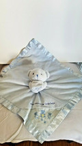 Thank Heaven for Little Boys Plush Lovey Security Blanket - $14.99