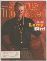 1997 Sports Illustrated Indiana Pacers Boston Celtics Oakland Raiders La... - $2.50