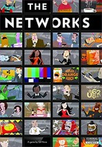 Formal Ferret Games The Networks Board Games - $37.60