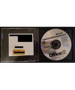 Microsoft Office 97 - Professional Edition - Fast Shipping - $7.91