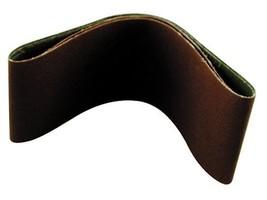 Makita 742320-3 4-by-24-Inch 40-Grit Abrasive Sanding Belt, 10-Pack - $54.52