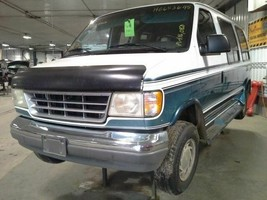 1995 Ford E150 Van Rear Axle Assembly 3.31 Ratio Open - $495.00