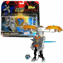 Batman Mattel Year 2006 The EXP Extreme Power Series 5 Inch Tall Action ... - $38.69