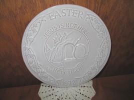 Frankoma 1972 Easter Plate - $16.99