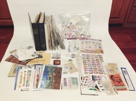 USPS Mint NH Postage Stamp Plate Block Large Lot Collection Face Value $... - $579.99