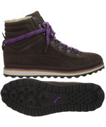 Puma Shoes City Snow Boot Suede Wns, 35421502 - $127.00