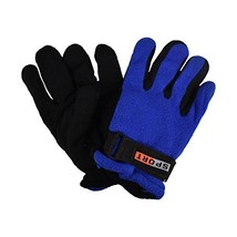Royal Warm Thermal Polar Fleece Gloves for Children - $11.89